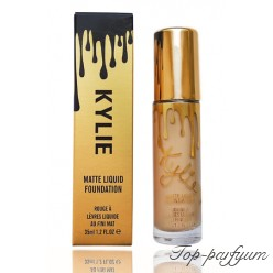 ТОНАЛЬНЫЙ КРЕМ KYLIE JENNER MATTE LIQUID FOUNDATION