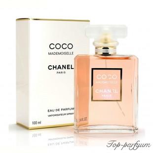 Chanel Coco Mademoiselle (Шанель Коко Мадмуазель)