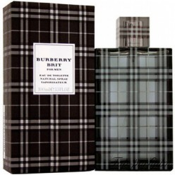 Burberry Brit for Men (Барберри Брит фо Мен)