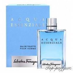 Salvatore Ferragamo Acqua Essenziale pour Homme (Сальваторе Феррагамо Аква Эссенциале пур Хом)