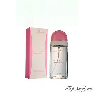 Sergio Tacchini O-Zone Pink Wave (Серджио Тачини О-Зон Пинк Вейв)
