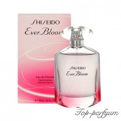 Shiseido Ever Bloom (Шисейдо Эвер Блум)