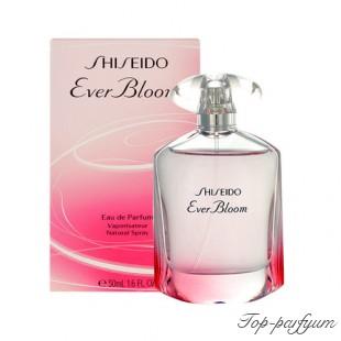 Shiseido Ever Bloom (Шисейдо Эвер Блум)
