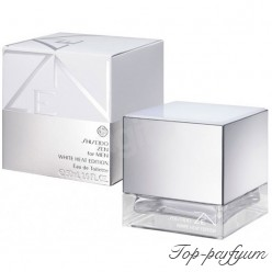 Shiseido Zen for Men White Heat Edition (Шисейдо Зен Фо Мен Уайт Хит Эдишен)
