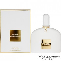 Tom Ford White Patchouli (Том Форд Уайт Пачули)