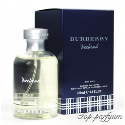 Burberry Weekend for Men (Барбери Викенд фо Мен)