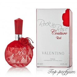 "Valentino Rock""n Rose Couture Red (Валентино Рок""н Роуз Кутюр Ред)"