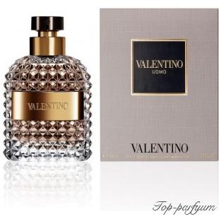 Valentino Uomo (Валентино Уомо)