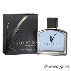 Valentino V pour Homme (Валентино В пур Хом)