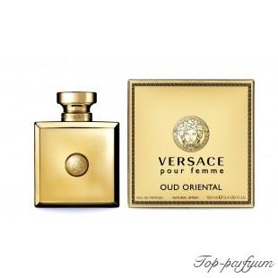 Versace Pour Femme Oud Oriental (Версаче Пур Фем Уд Ориентал)