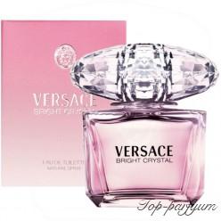 Versace Bright Crystal (Версаче Брайт Кристал)