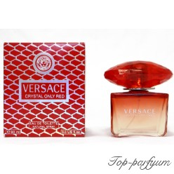 Versace Crystal Only Red (Версаче Кристал Онли Ред)