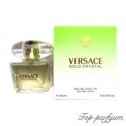 Versace Gold Crystal (Версаче Голд Кристал)