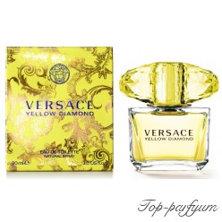 Versace Yellow Diamond (Версаче Йеллоу Даймонд)