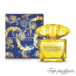 Versace Yellow Diamond Intense (Версаче Йеллоу Даймонд Интенс)
