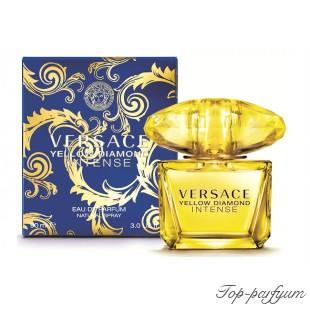 Versace Yellow Diamond Intense (Версаче Йеллоу Даймонд Интенс)