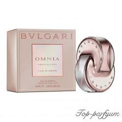 """Bvlgari Omnia Crystalline L""""Eau de Parfum (Булгари Омния Кристаллин)"""