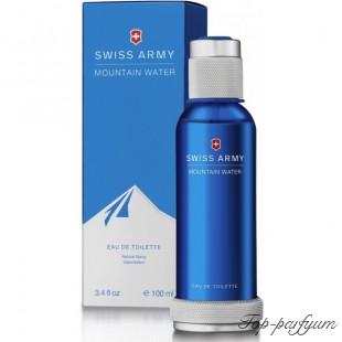 Victorinox Swiss Army Mountain Water (Викторинокс Свисс Арми Маунтин Вотер)
