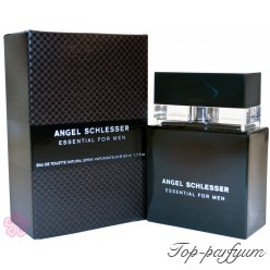 Angel Schlesser Essential for Men (Ангел Шлессер Эссеншиал)