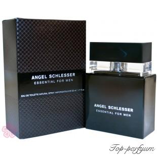 Angel Schlesser Essential for Men (Ангел Шлессер Эссеншиал)