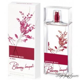 Armand Basi In Red Blooming Bouquet (Арманд Баси Ин Ред Блумин Букет)