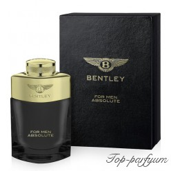 Bentley For Men Absolute (Бентли фо Мен Абсолют)