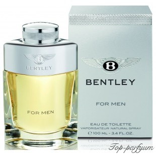 Bentley For Men (Бентли фо Мен)