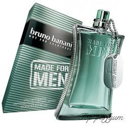 Bruno Banani Made for Men (Бруно Банани Мейд фо Мен)