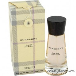 Burberry Touch for women (Барбери Тач фо Вумен)