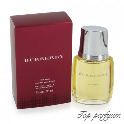 Burberry for men (Барберри фо Мен)