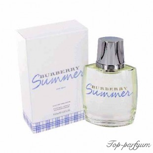 Burberry Summer for men (Барберри Саммер фо Мен)