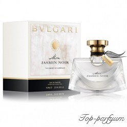 Bvlgari Mon Jasmin Noir the Essence of a Jeweller