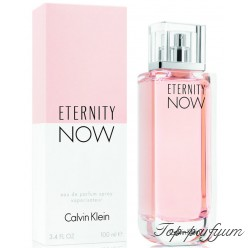 Calvin Klein Eternity Now (Кельвин Кляйн Этернити Нау)