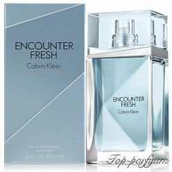 Calvin Klein Encounter Fresh (Кельвин Кляйн Энкаунтер Фреш)