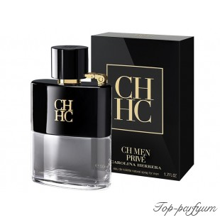 Carolina Herrera CH Men Prive (Каролина Эррера Мен Прайв)