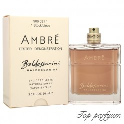 Ambré Baldessarini for men (Амбрэ Балдессарини фо мен)