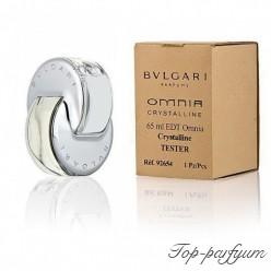 Bvlgari Omnia Crystalline (Булгари Омния Кристаллин)