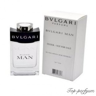 Bvlgari MAN (Булгари Мэн)
