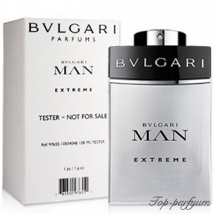 Bvlgari Man Extreme (Булгари Мэн Экстрим)