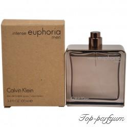 Calvin Klein Euphoria Men Intense (Кельвин Кляйн Эйфория Мен Интенс)