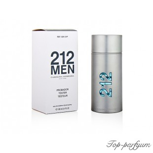 Carolina Herrera 212 Men (Каролина Херрера 212 Мен)
