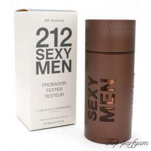 Carolina Herrera 212 SEXY Men (Каролина Херрера 212 Секси Мен)