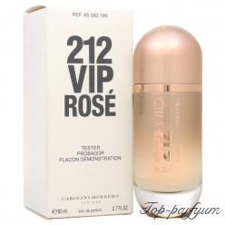 Carolina Herrera 212 VIP Rose (Каролина Эррейра 212 Вип Роуз)