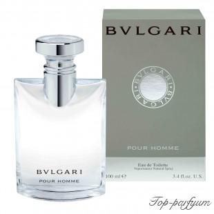 Bvlgari pour Homme (Булгари пур Хом)