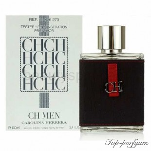 Carolina Herrera CH Men (Си Эйч Мен)