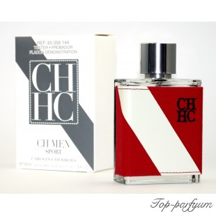 Carolina Herrera CH Men Sport (Си Эйч Мен Спорт)