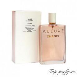 Chanel Allure eau de parfum (Шанель Алюр еу де парфюм)