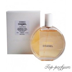Chanel Chance Eau de Parfum (Шанель Шанс еу де парфюм)