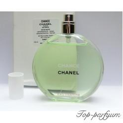 Chanel Chance Eau Fraiche (Шанель Шанс Еу Фреш)