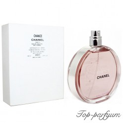 Chanel Chance Eau Tendre (Шанель Шанс Еу Тендр)